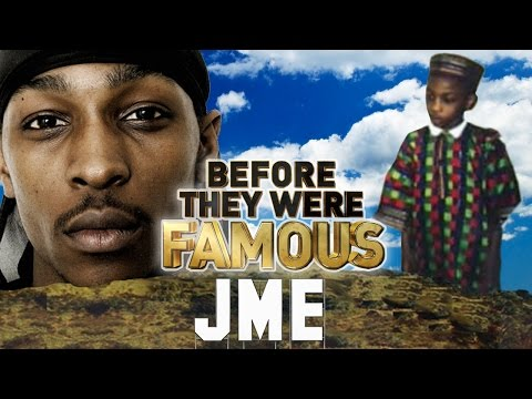JME - Before They Were Famous