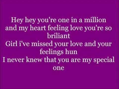 Alexandra Stan - One Million