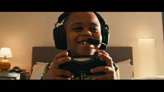 "BRS Kash - Go Baby ""Kidz Mix"" featuring Lil James & Bad Kid Super Marcus [Official Music Video]"