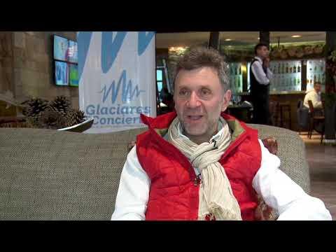 El Glaciar Perito Moreno será escenario del gran concierto de la Orquesta Sinfónica Juvenil de Santa