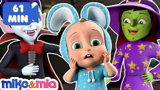 🎃 Haunted House   Halloween Songs for Kids   Halloween Dance 🎃