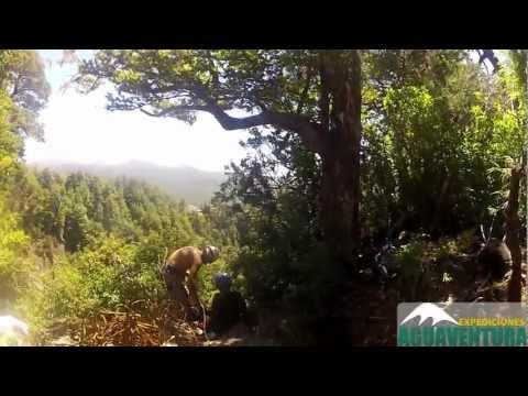 Aguaventura Canyoning El Diablo