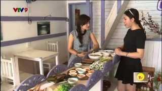 Món Huế 20k với O Nớ - Diadiemanuong.com vtv9 | Địa điểm ăn uống