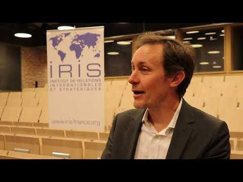 Vidéo de Barthélémy Courmont