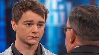 Father Apologizes To His Estranged Son
