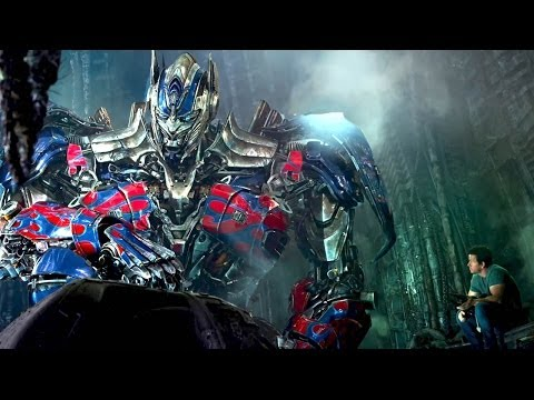 Baixar TRANSFORMERS 4 Trailer 2 [Official - 1440p - HD]