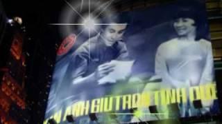 Hung Cuong & Bach Tuyet - XIN ANH GIU TRON TINH QUE