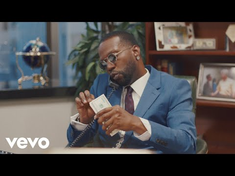 Juicy J - Let Me See (Official Video) ft. Kevin Gates, Lil Skies
