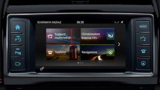 Jaguar F PACE 17MY | InControl Touch – Abbinamento del telefono Bluetooth