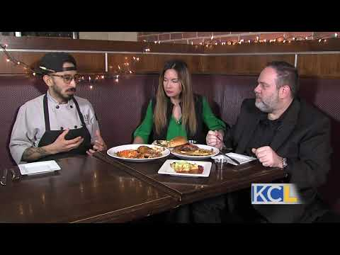 Taste and See KC: Tannin Wine Bar