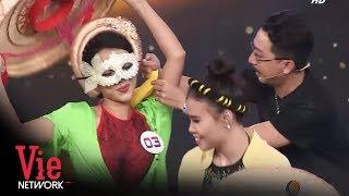 Giọng Ca Bí Ẩn Thả Thính Hứa Minh Đạt Trước Mặt Lâm Vỹ Dạ | Vietalents Official
