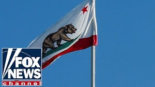 California may soon break away from the rest of the US