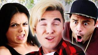 "Justin Bieber - ""Love Yourself"" PARODY"