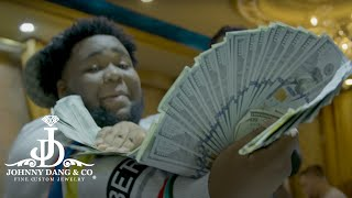 Rod Wave Put $100k+ On His Neck and Makes Music Video with Johnny Dang