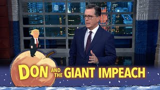 No Kangaroo Court: Trump's Refusal To Cooperate With Congress Constitutes Obstruction
