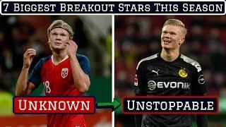 7 Biggest Breakout Stars This Season