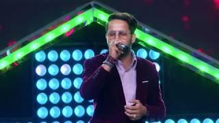 "Sunanda Dhakal - ""Kati Kura Nabhanera"" - Blind Audition - The Voice of Nepal 2018"