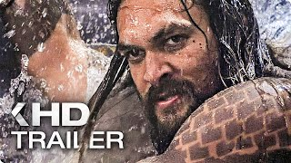 AQUAMAN Trailer German Deutsch ( HD