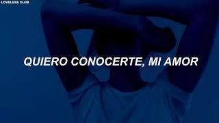 Yesung – Wish [Sub. Español]