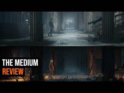 The Medium - Review (Xbox Series X)