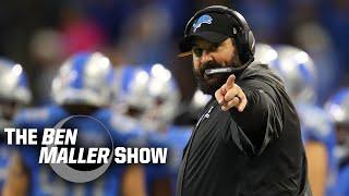 Ben Maller - Former Detroit Lions Players Rip Head Coach Matt Patricia