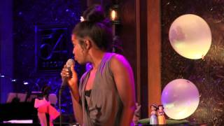 """Adrienne Warren – """"Almost There"""" (The Broadway Princess Party)"""