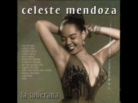 Celeste Mendoza - Para que sufras