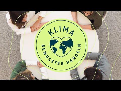 KLIMA BEWUSSTER HANDELN - dm-Initiative für mehr Klimaschutz im Alltag