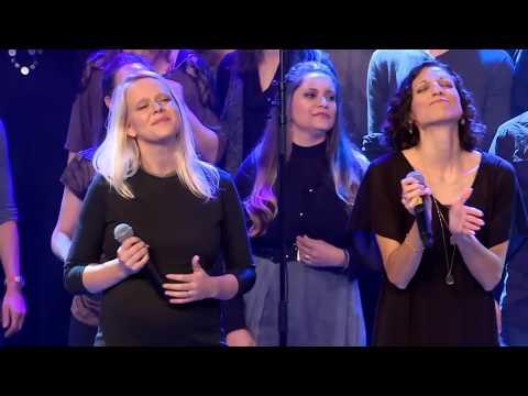 Gadol Adonai...Lovely Hebrew Christian Song(Subtitles)