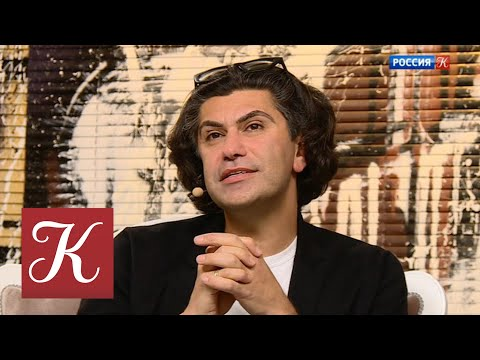Николай Цискаридзе / Ближний круг / Телеканал Культура