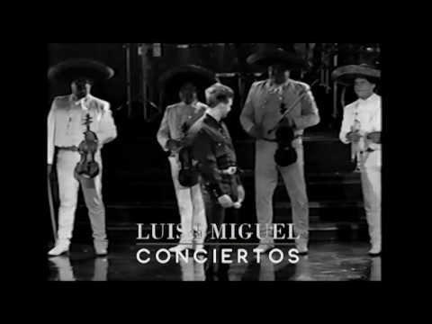 Luis Miguel - El Rey (México 1994)
