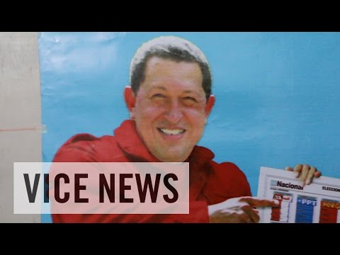Last Days of Chavez's Legacy: The Fall of Chavismo in Venezuela