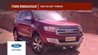 Ford India - Palavasna, Mehsana