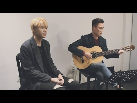 VICTON 승식(SEUNGSIK of VICTON) - 어떤가요 (COVER)