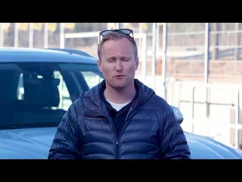 Driving experience - Vision Zero - Episode 7: Mønsterdybde