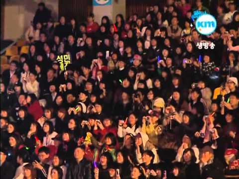 071117 MKMF 댄스 퍼포먼스 블랙펄&카라&소녀시대&원더걸스   cirno