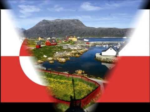 National anthem of Greenland / Hymn Grenlandii