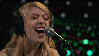 Charly Bliss - Capacity (Live on KEXP)
