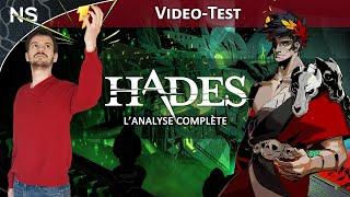 vidéo test Hades par The NayShow