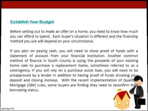 Real Estate Dorota Dyman & Associates Blog: Tips To Manage Home Buying Stress