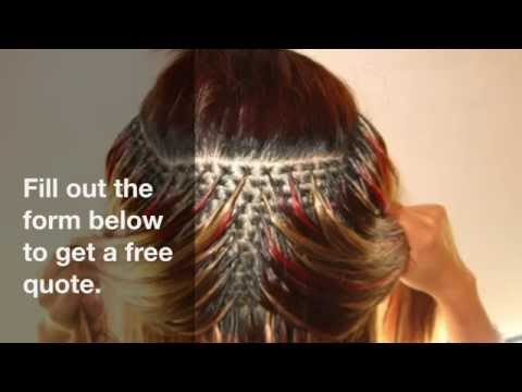 Hair Extensions | 775 276 5695 | Reno NV | Beauty Salon
