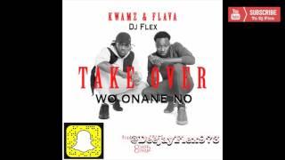 Dj Flex ~ Wo Onane No x Take Over Remix (Remix)