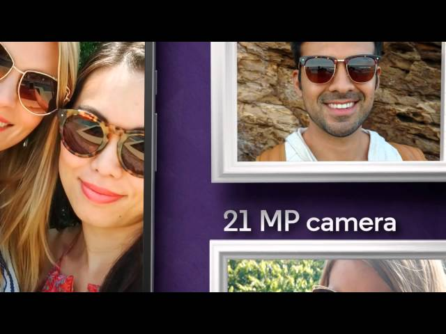 Belsimpel-productvideo voor de Motorola Moto X Play