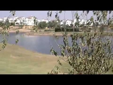 2 bed 2 bath - La Torre Golf Resort - 62.300€ - front line Golf & Lake