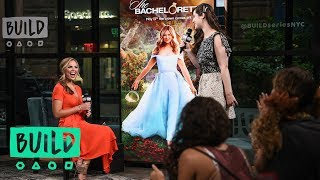 """Hannah Brown Talks About Her Season On ABC's """"The Bachelorette"""""""