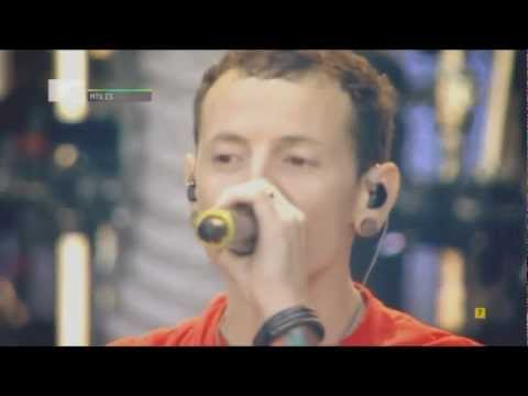 Baixar Linkin Park  - Waiting For The End (Live from Red Square)