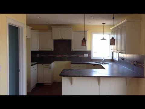 Akal Homes - Walkthrough of a Two-Storey Home (Plan #94)