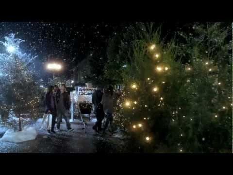 Justin Bieber's Debut Fragrance SOMEDAY - Christmas Fragrance Commercial