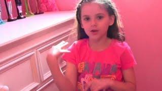 Emma's Room Tour