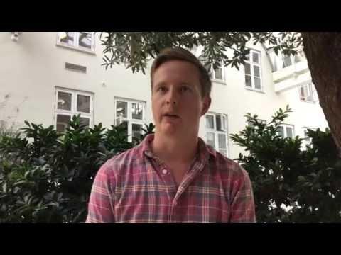 Kom på gratis GS1Trade Sync online kursus med Nikolaj